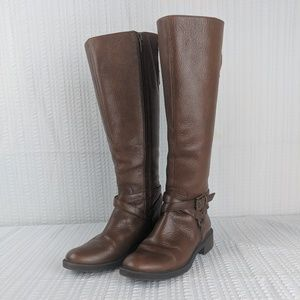 Enzo Angiolini | Saevon Knee High Riding Boots 5
